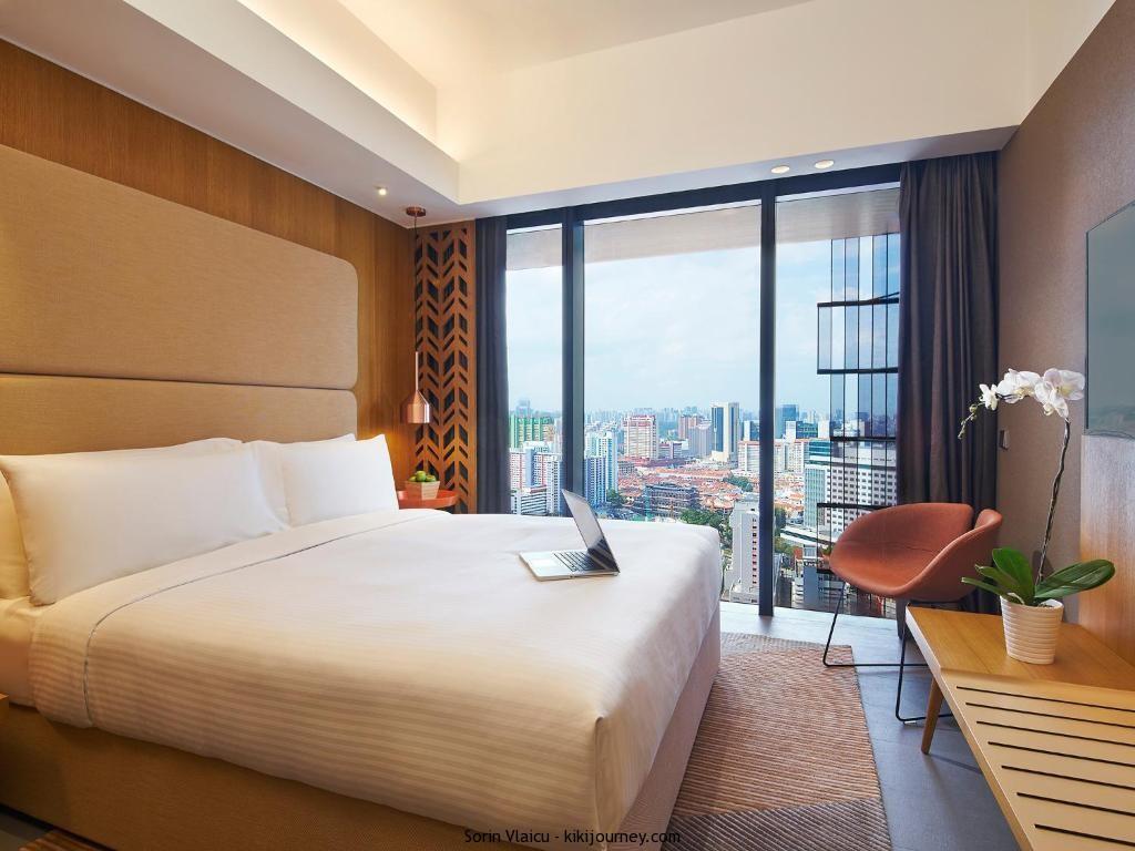 Eco Friendly Hotels Singapore