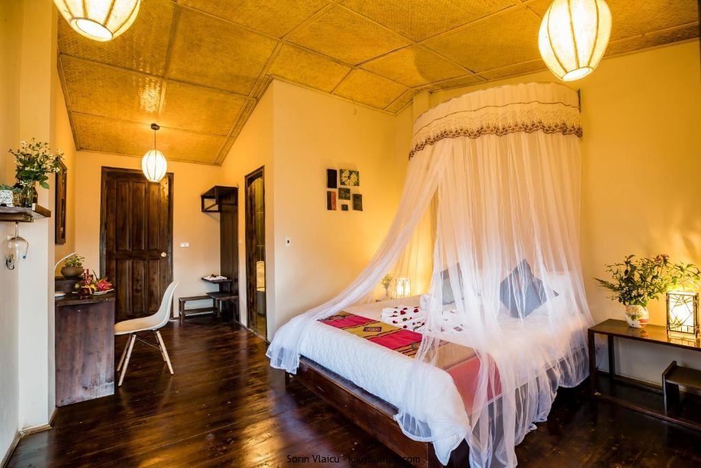 Eco Hotels Sapa Vietnam