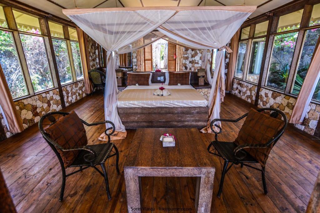 Eco Friendly Hotels Zanzibar