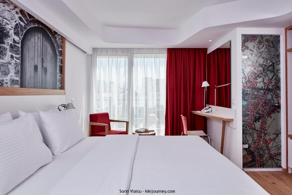 Eco Friendly Hotels