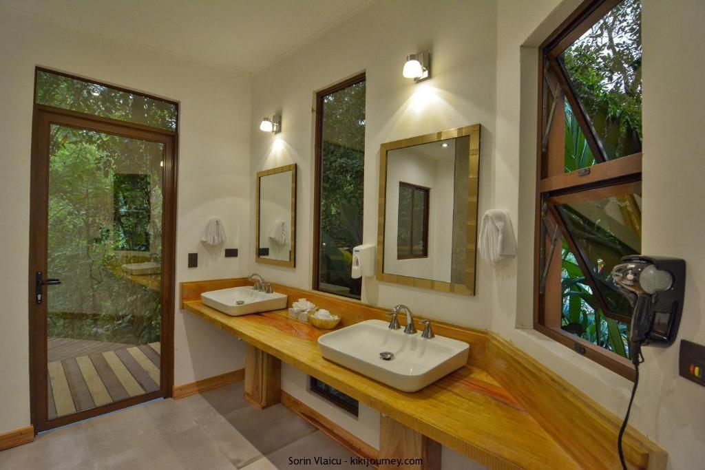 Eco Friendly Lodge Costa Rica