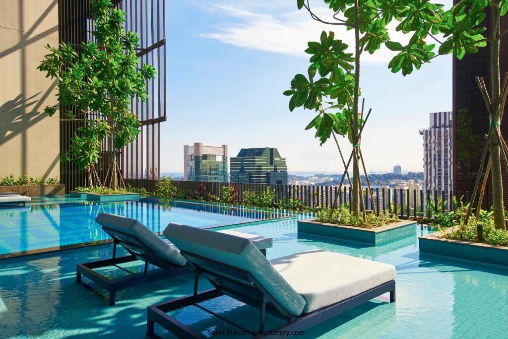 Eco Hotels Singapore