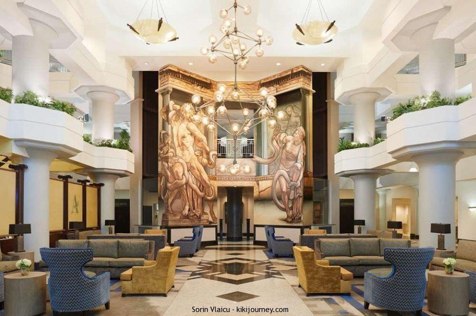 Gay Friendly Hotels Detroit Michigan