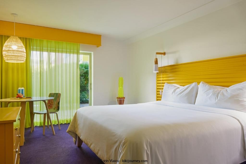 Gay Friendly Hotels Palm Springs California
