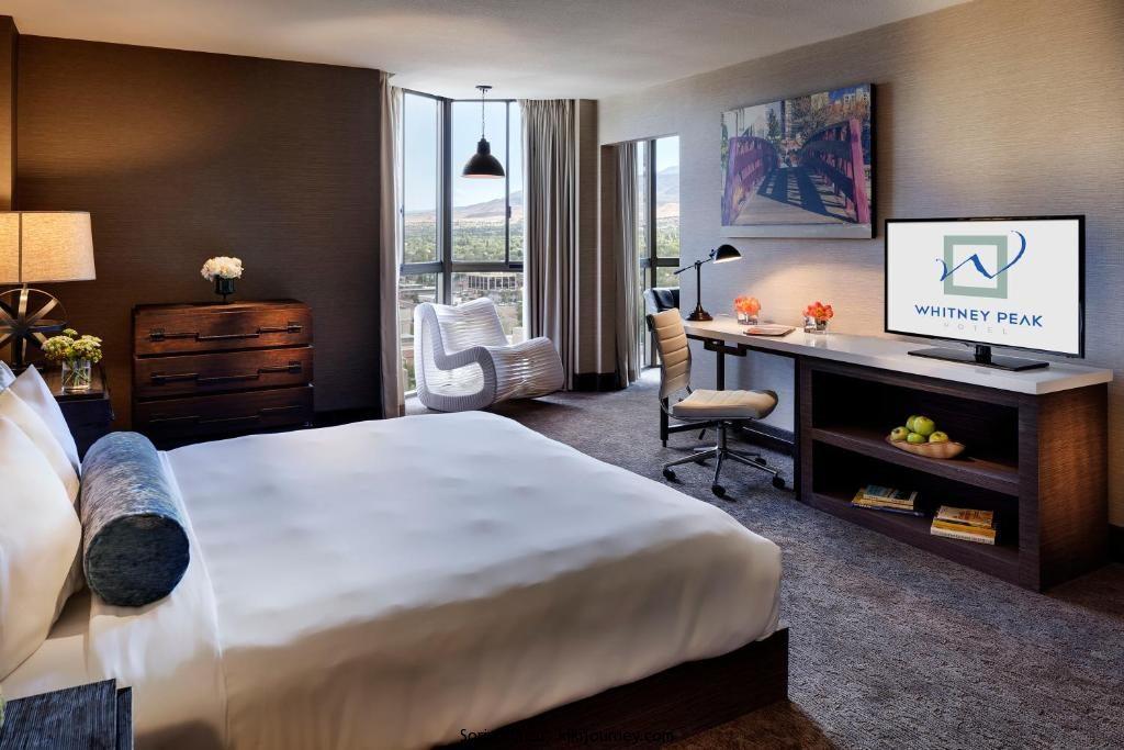 Gay Friendly Hotels Reno NV
