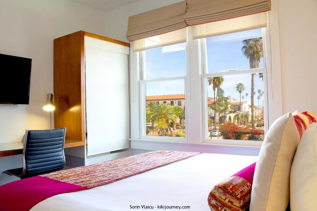 Gay Friendly Hotels Santa Barbara CA