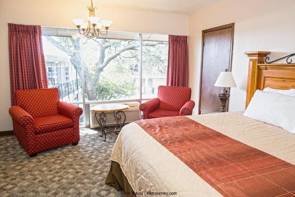 Gay Hotels Oklahoma City