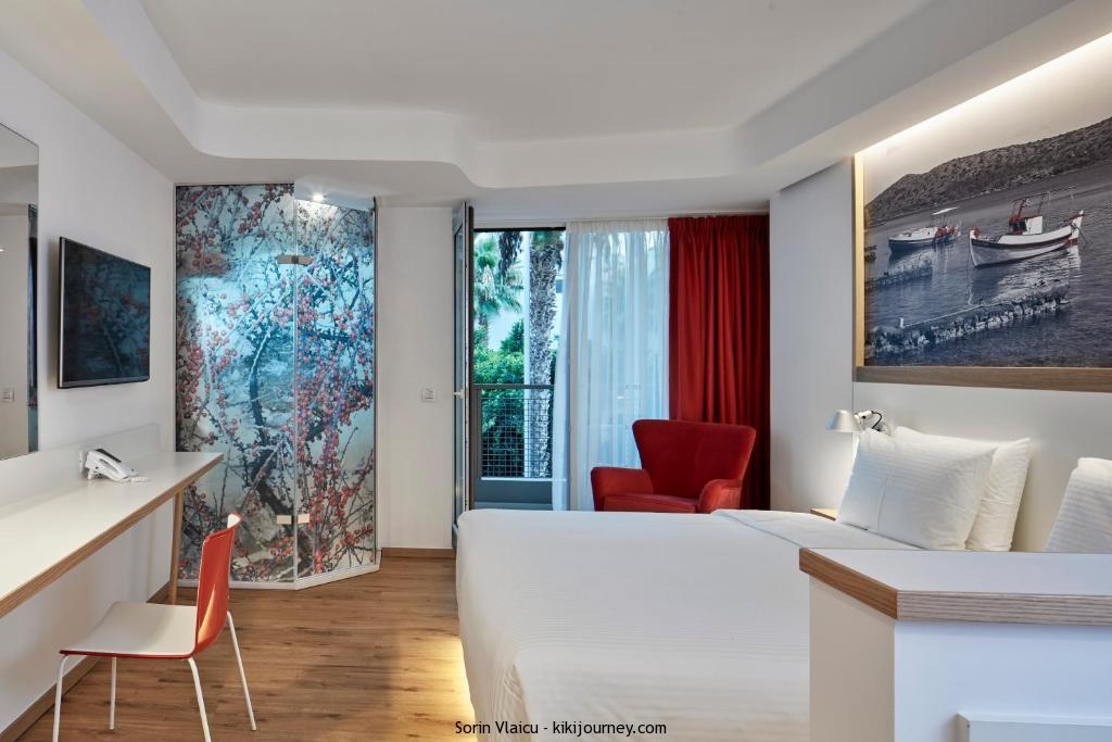 Green Hotels Greece
