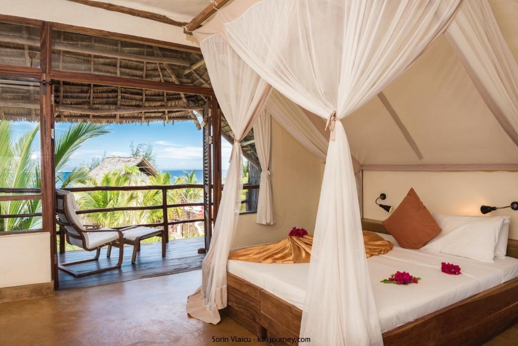 Green Hotels Zanzibar