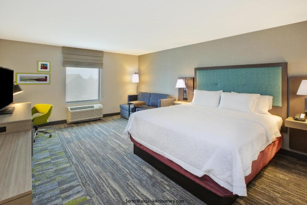 Hampton Inn & Suites By Hilton, Southwest Sioux Falls