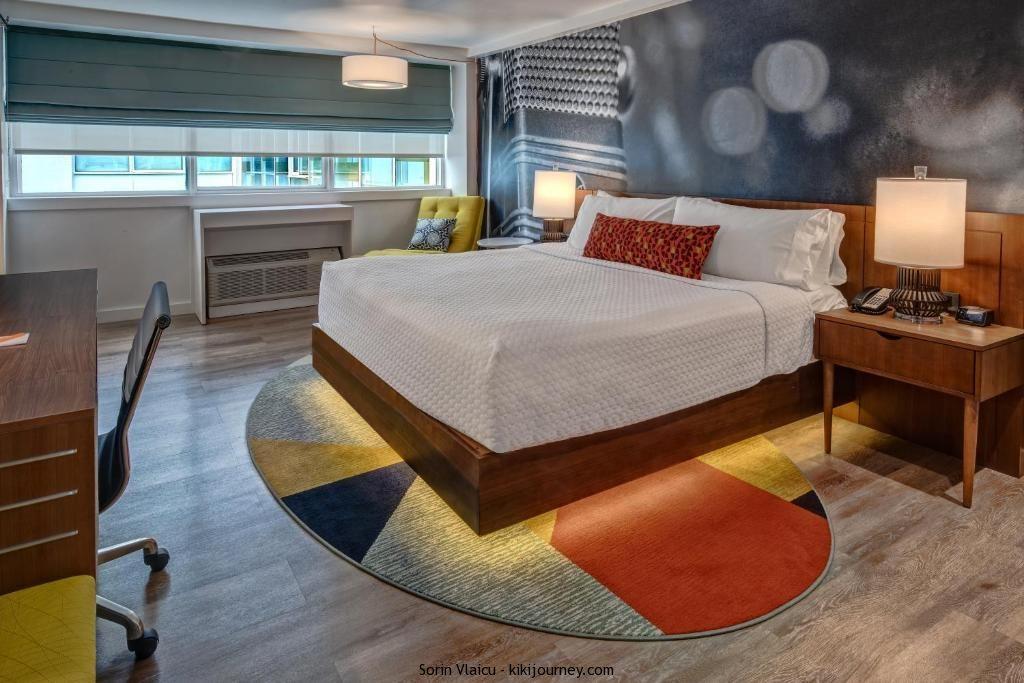 Hotel Indigo - Memphis Downtown