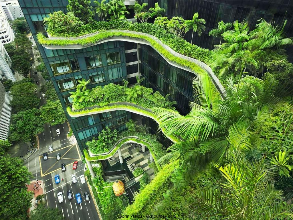Eco Friendly Hotels Singapore: A Selection of Top 3 Green Hotels