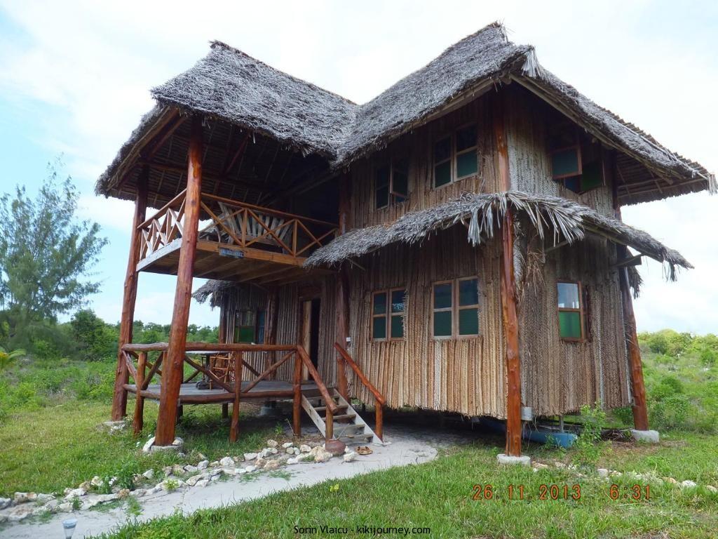 Pemba Eco Lodge