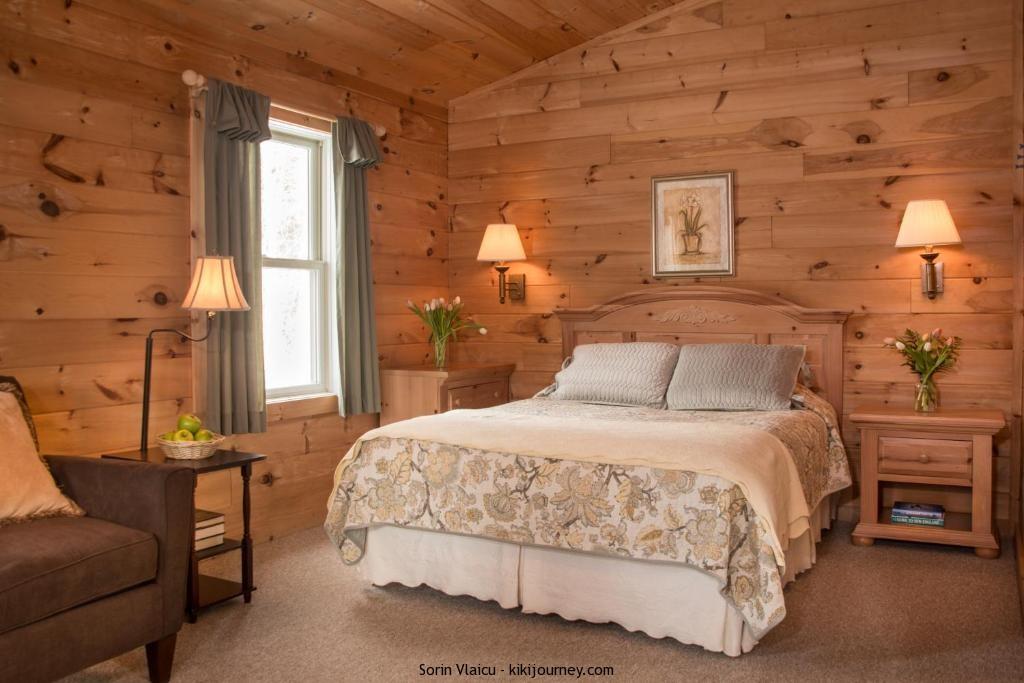 Sterling Ridge Resort