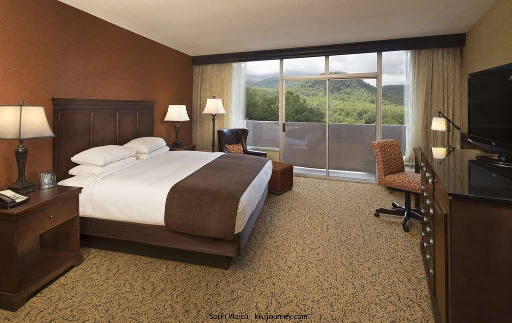 The Park Vista - A DoubleTree by Hilton Hotel - Gatlinburg