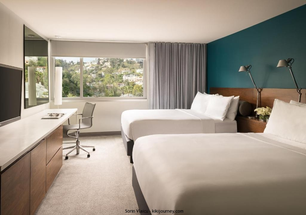 gay hotels in west hollywood