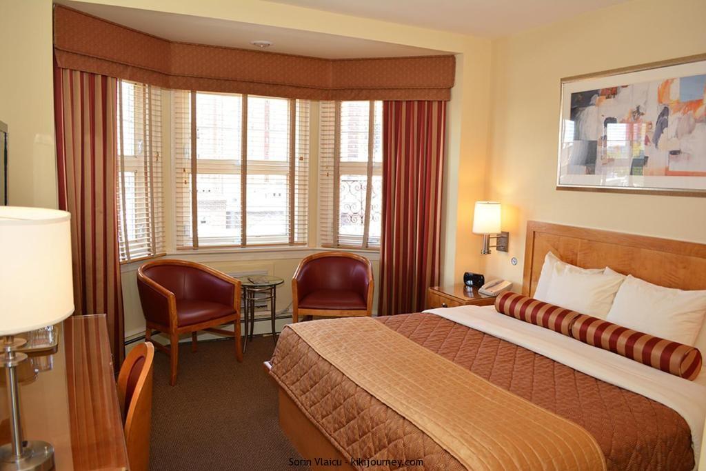 gay hotels philadelphia