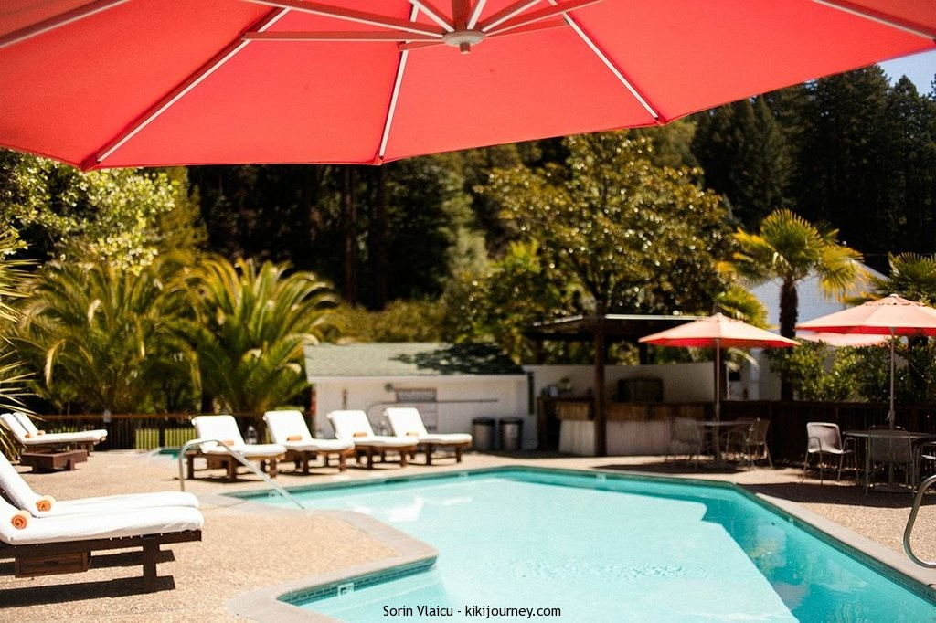 guerneville hotels gay