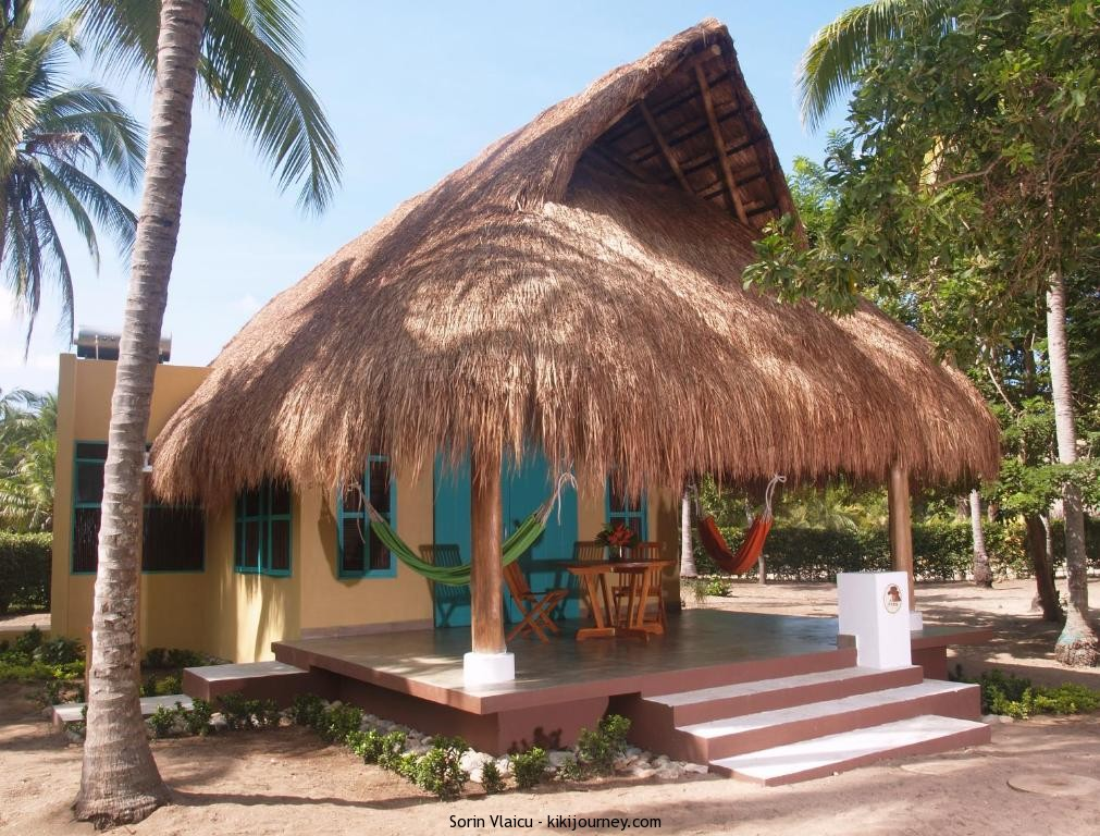 Aite Eco Resort
