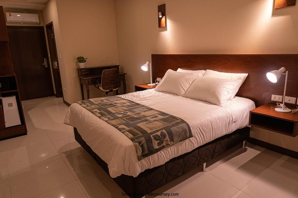 Chairu Eco Hotel