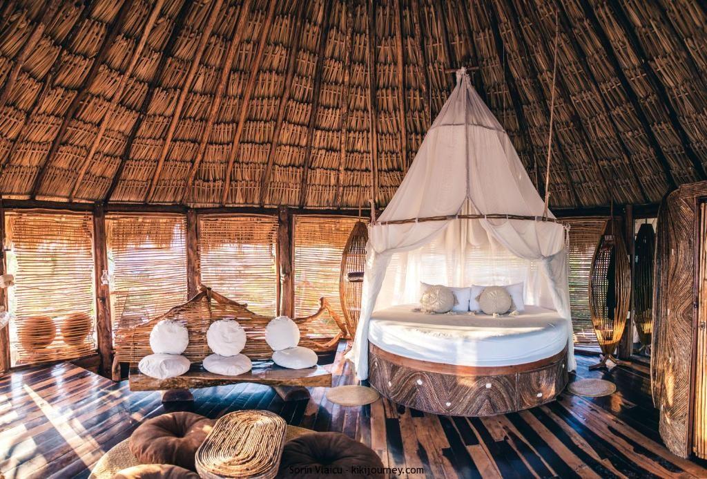 Eco Beachfront Hotels Tulum