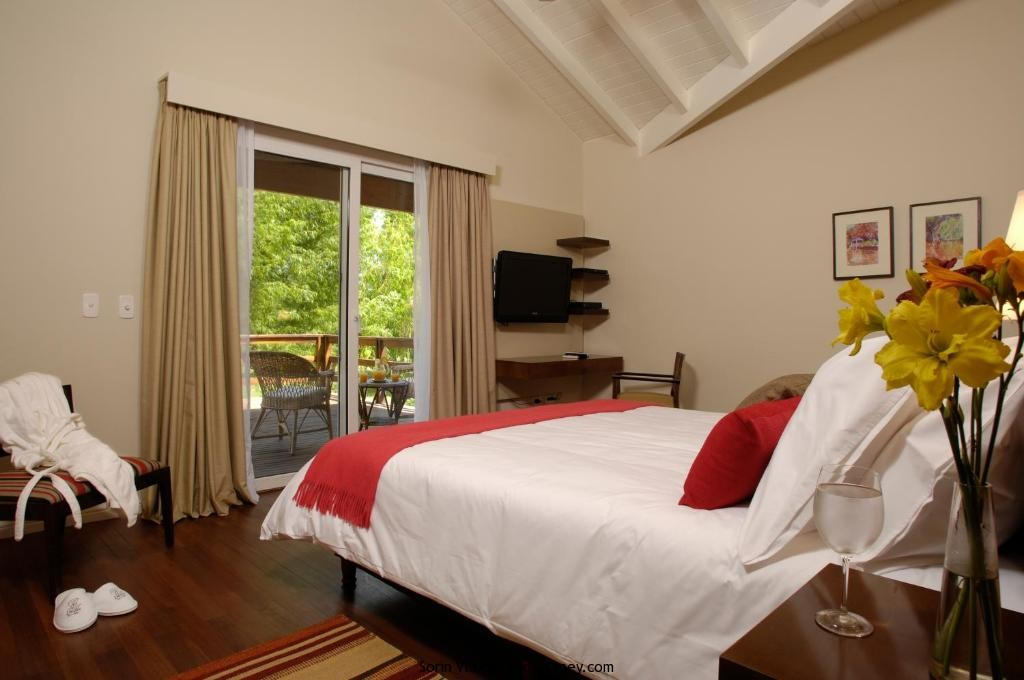 Eco Friendly Hotels Argentina