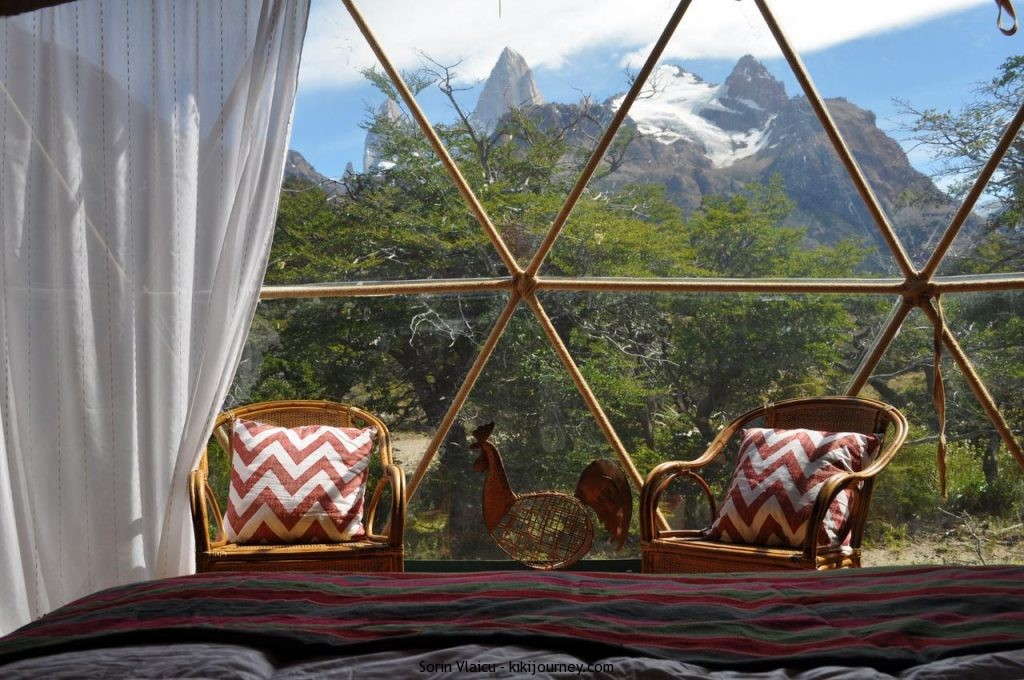 Eco Friendly Hotels Argentina Patagonia