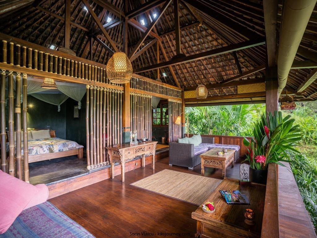 Eco Friendly Hotels Bali