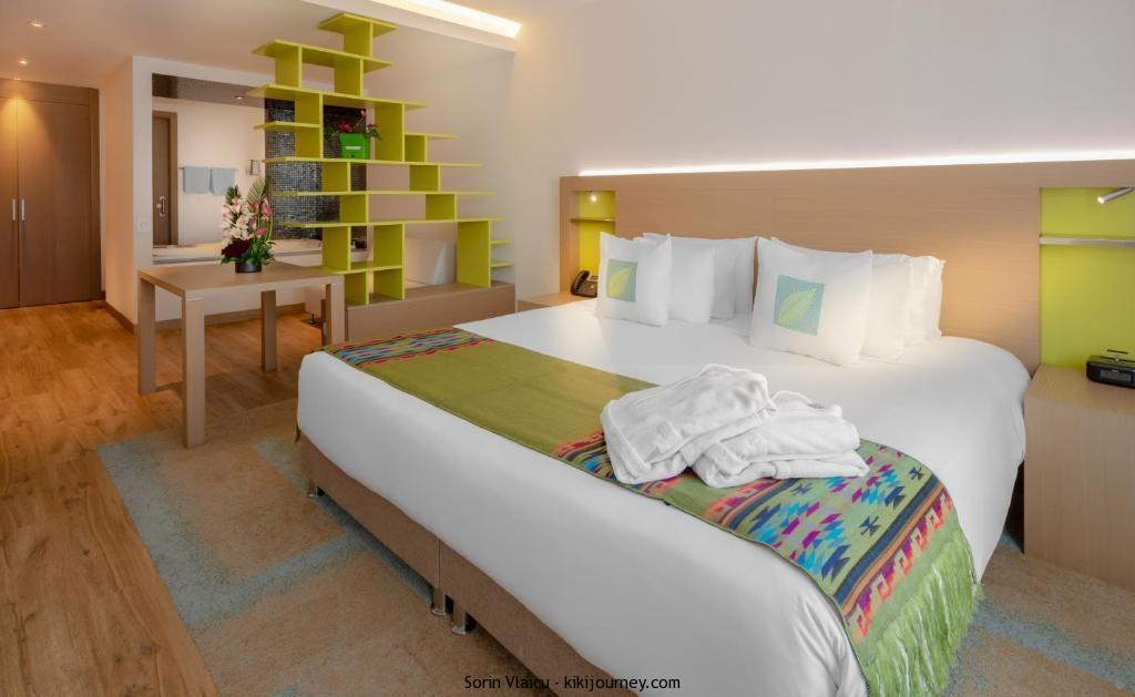 Eco Friendly HotelsBogota