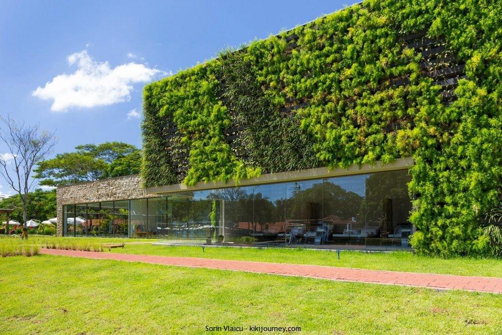 Eco Friendly Hotels Brazil