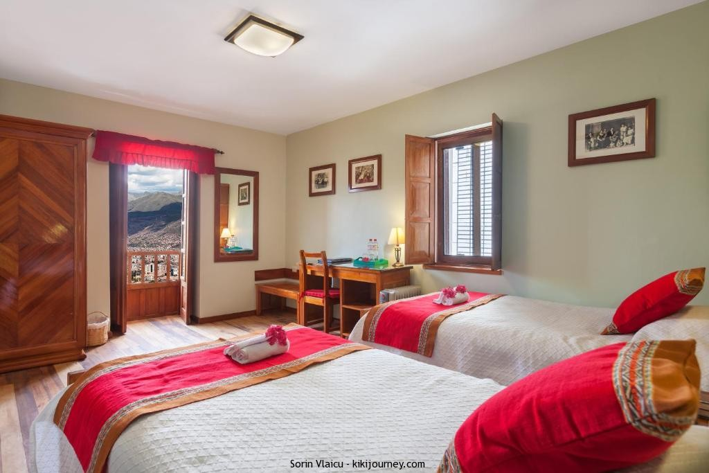 Eco Friendly Hotels Cusco Peru
