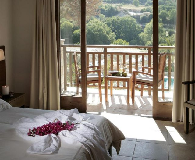 Eco Friendly Hotels Cyprus