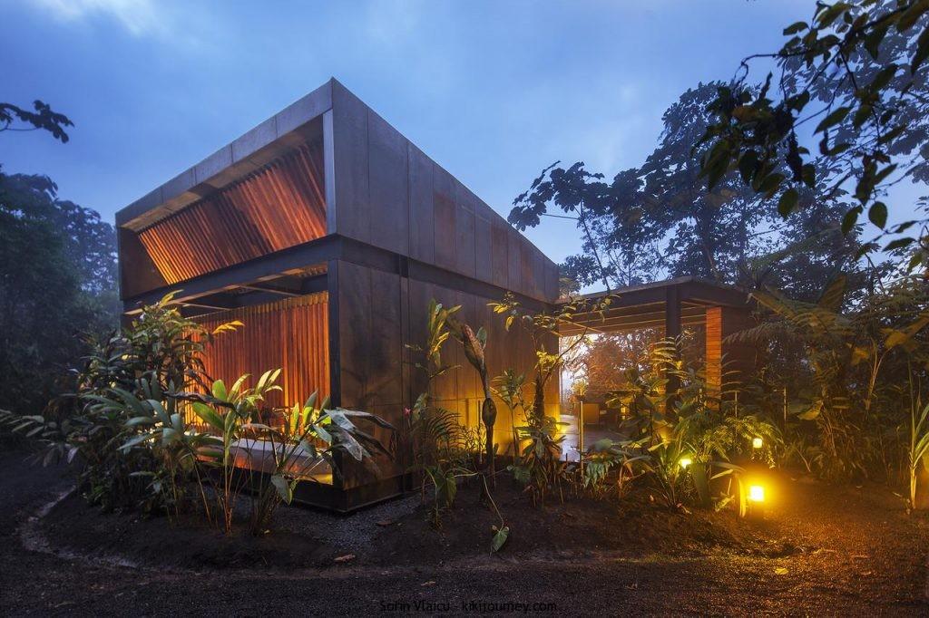 Eco Friendly HotelsEcuador