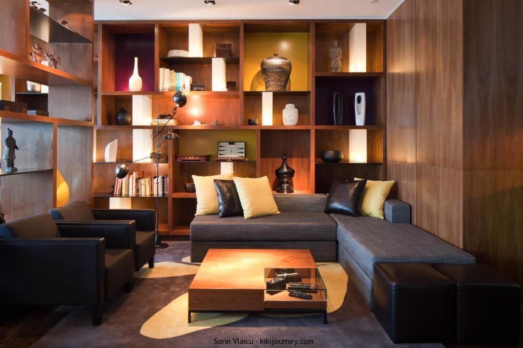 Eco Friendly HotelsHong Kong