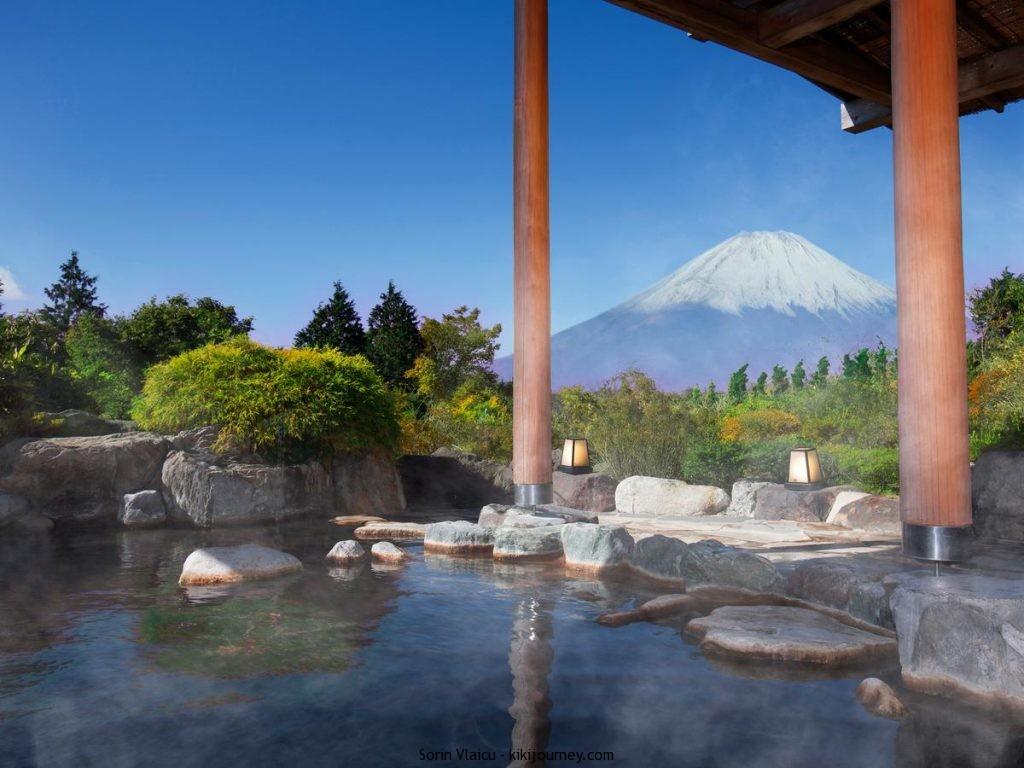 Eco Friendly Hotels Japan