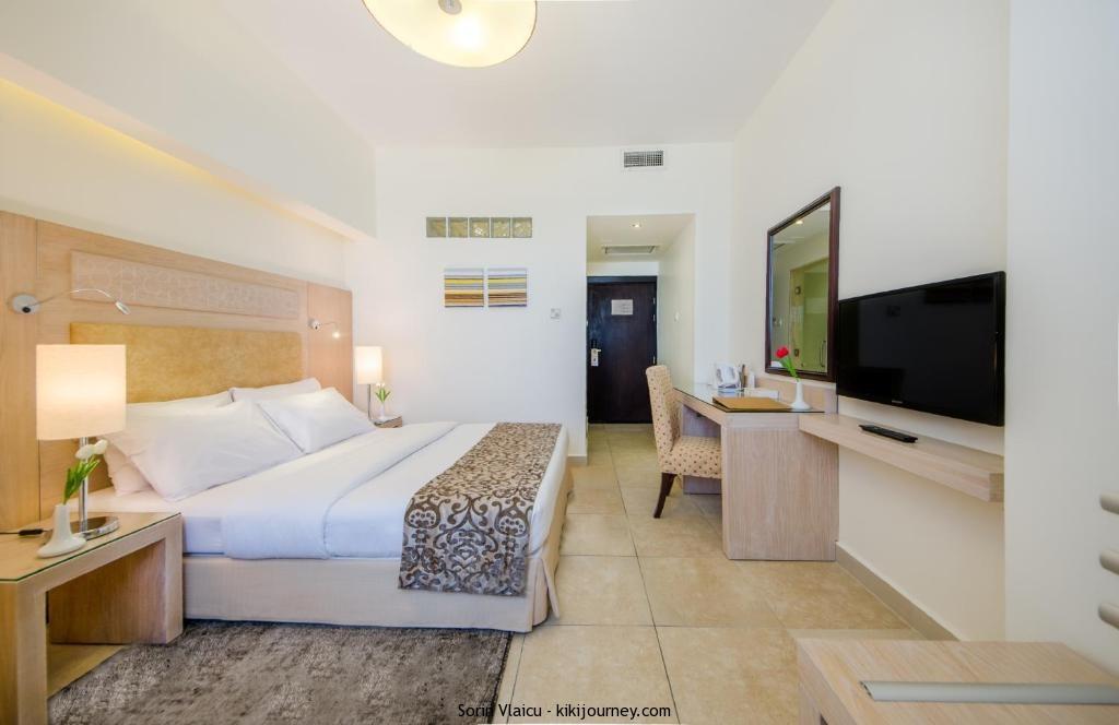 Eco Friendly Hotels Jordan