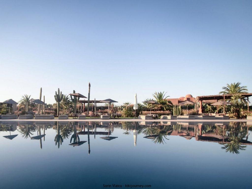 Eco Friendly Hotels Marrakech
