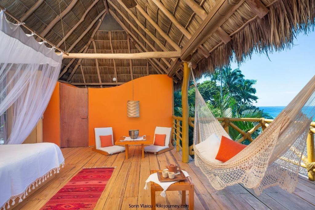 Eco Friendly Hotels Mexico