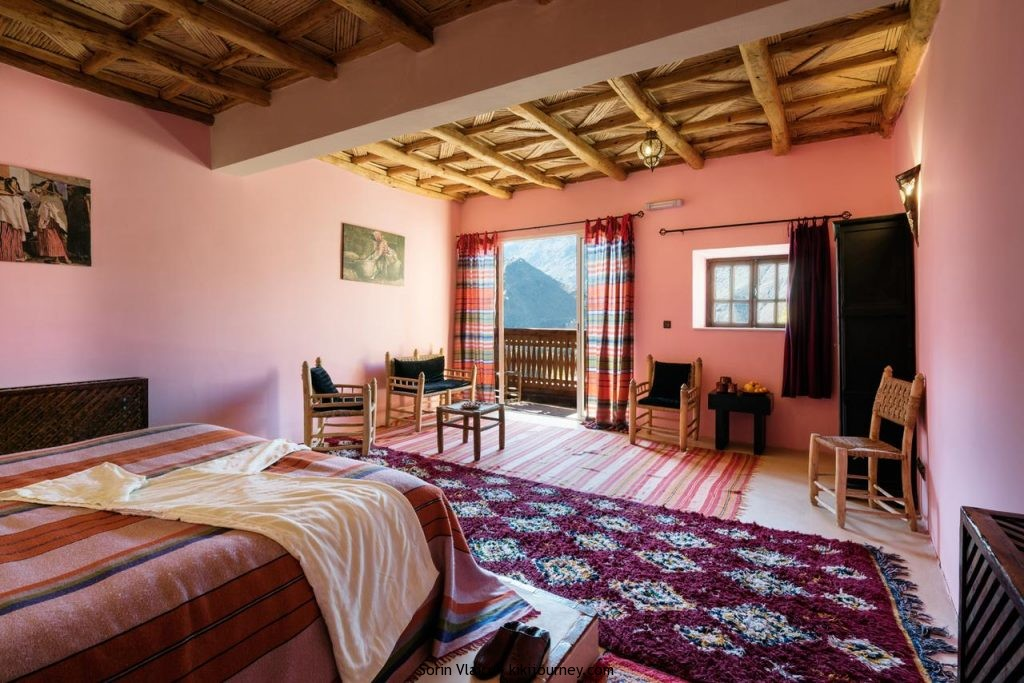 Eco Friendly Hotels Morocco
