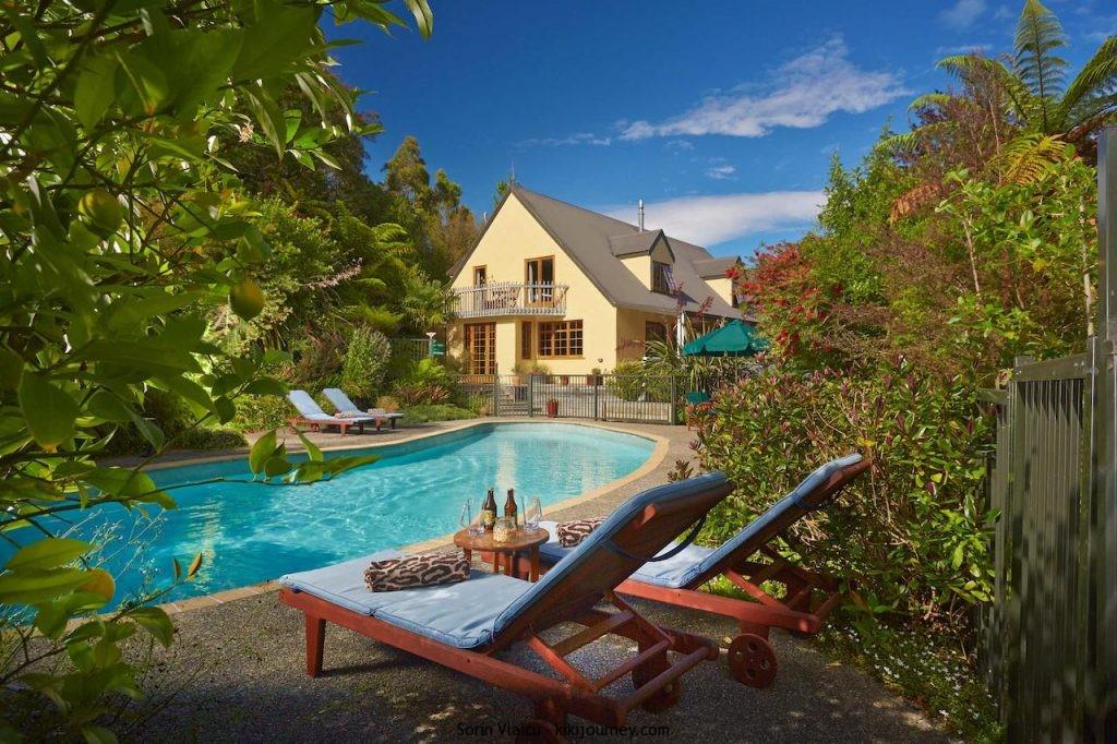Eco Friendly Hotels New Zealand