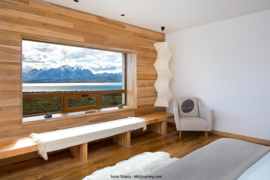 Eco Friendly Hotels Patagonia