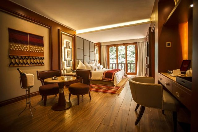 Eco Friendly HotelsPeru