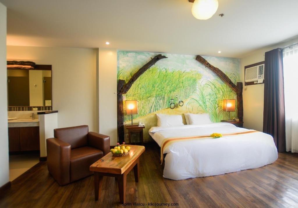 Eco Friendly Hotels Philippines