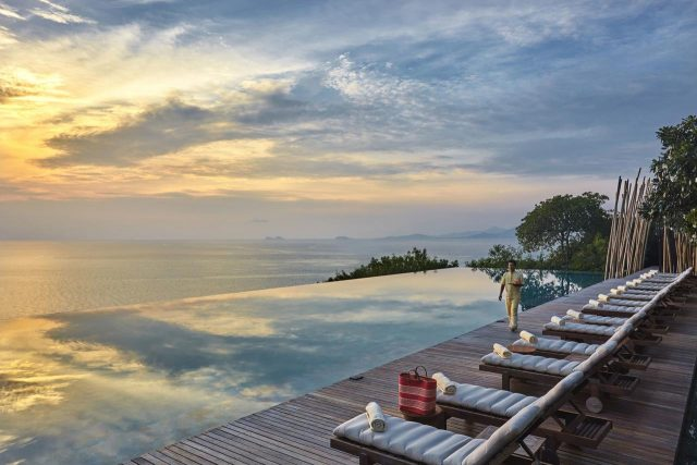 Eco Friendly Hotels Thailand