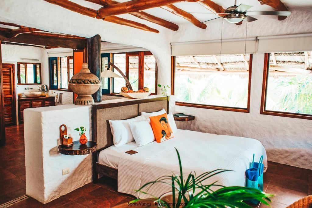 Eco Hotels Tulum