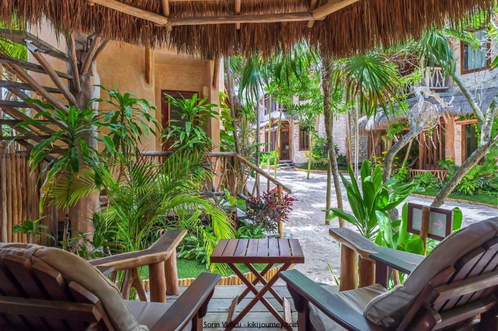 Eco Friendly Hotels Tulum