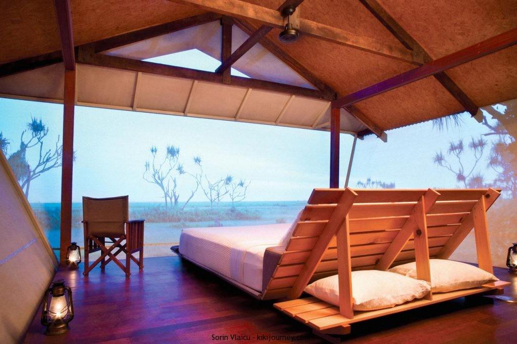 Eco Friendly Resorts Australia