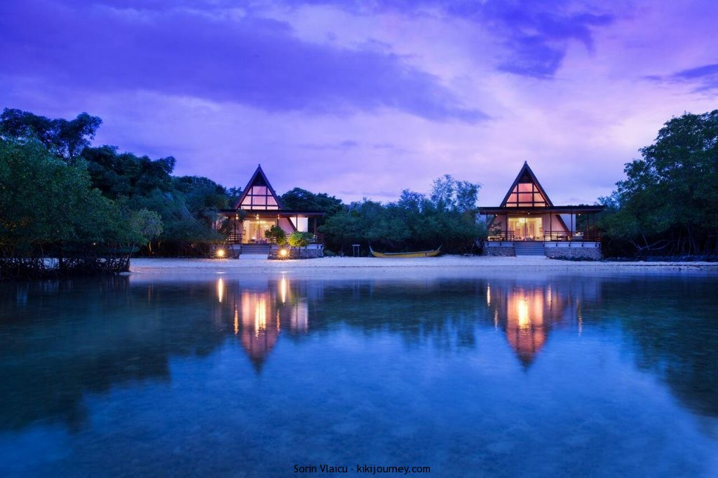 Eco Friendly Resorts Bali