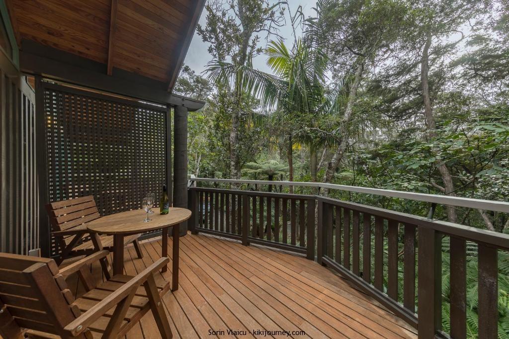 Eco Friendly Resorts New Zealand