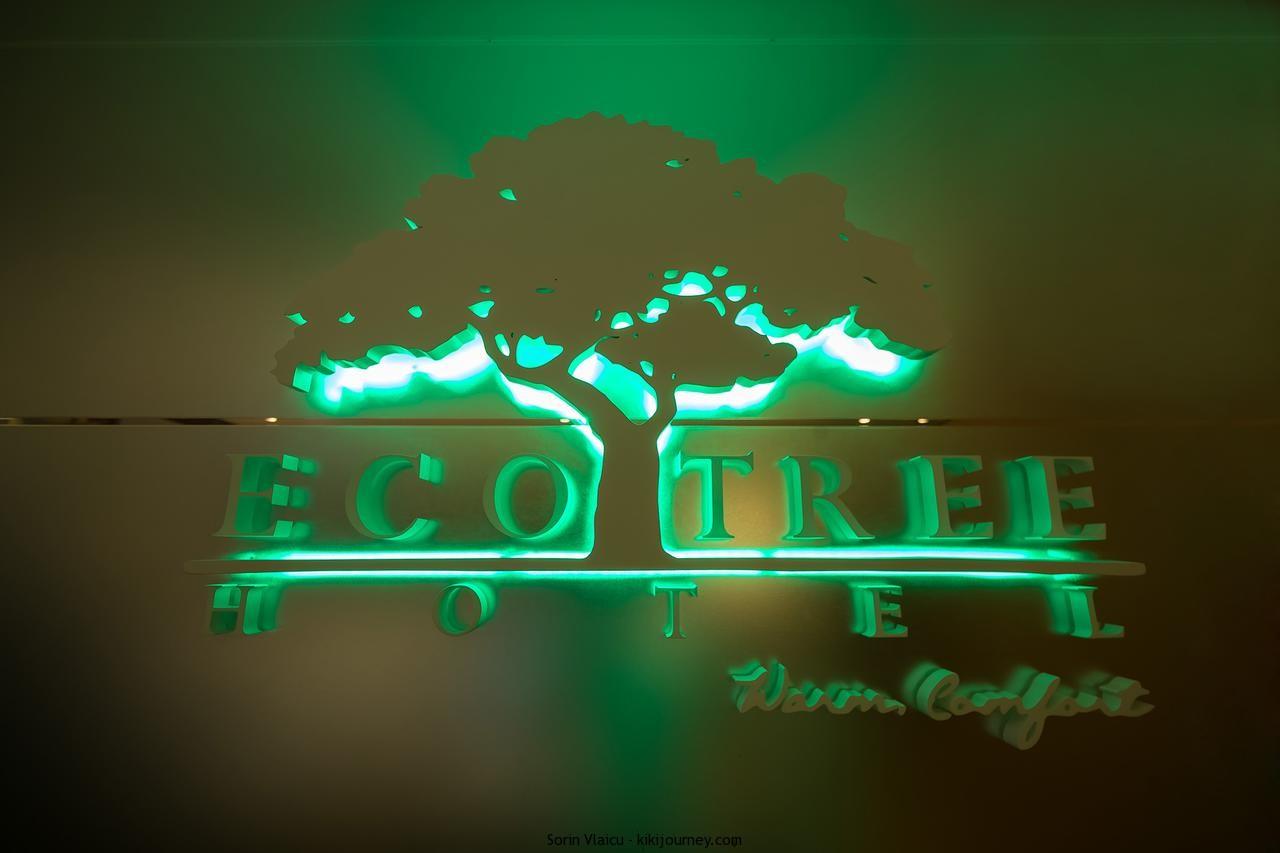Eco Hotels Hong Kong